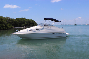 Used Regal 2460 Cruiser Boat For Sale