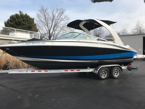 Used Regal 2500 Bowrider Runabout Boat For Sale