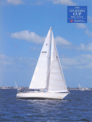 Used Tartan 37 Sloop Sailboat For Sale
