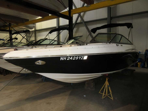 Used Mariah 23 Bowrider Boat For Sale