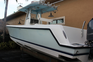 Used Contender 35 ST Sports Fishing Boat For Sale