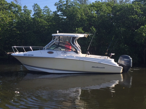 Used Wellcraft Costal Center Console Boat For Sale