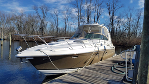 Used Formula 37 Cruiser Motor Yacht For Sale
