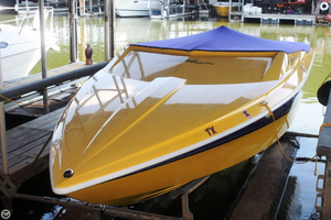 Used Baja Outlaw 20 High Performance Boat For Sale