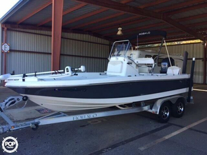 Used Robalo 206 Cayman Bay Boat For Sale