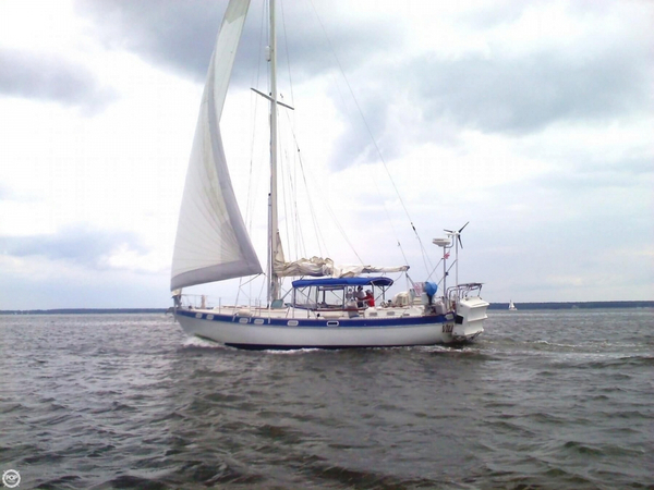 Used Morgan 41 Sloop Sailboat For Sale