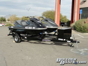 Used Yamaha VXR and 2014 Yamaha VX Deluxe Personal Watercraft For Sale