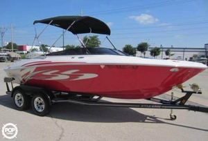 Used Four Winns 200 SS Bowrider Boat For Sale