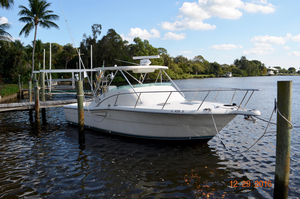 Used Pursuit 3000 Offshore Express Sport Fisherman Sports Fishing Boat For Sale