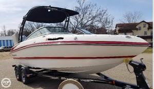Used Bryant 210 Tower Bowrider Boat For Sale