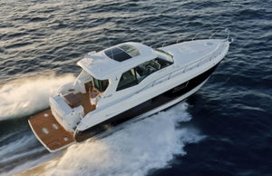 Used Cruisers Yachts 48 Cantius Motor Yacht For Sale