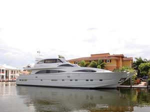 Used Astondoa GLX 96 Motor Yacht For Sale