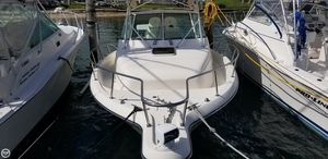 Used Pursuit 3070 Express Walkaround Fishing Boat For Sale