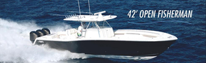 New Invincible 42 Center Console Fishing Boat For Sale