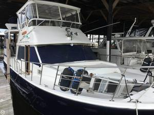 Used Jefferson 45 Aft Cabin Boat For Sale
