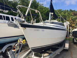 Used Macgregor 26x Daysailer Sailboat For Sale