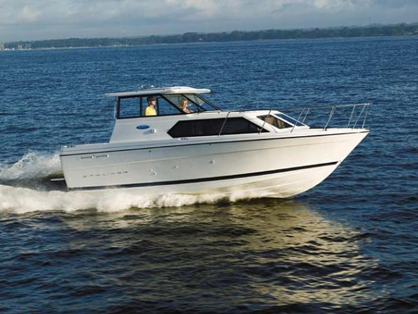 Used Bayliner 289 Classic Cruiser Boat For Sale