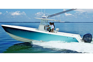 New Contender 35 ST Saltwater Fishing Boat For Sale
