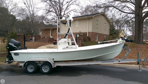 Used Sabalo 21 Center Console Fishing Boat For Sale