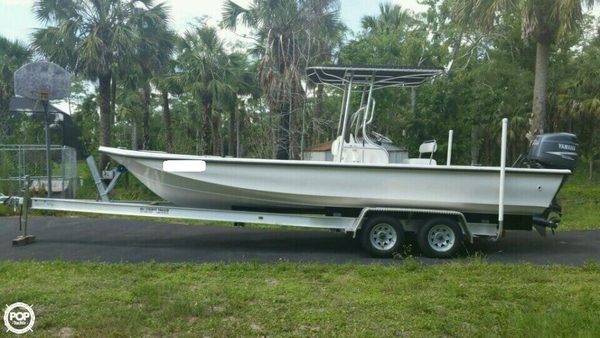 Used Blue Wave 2400 STX Center Console Fishing Boat For Sale
