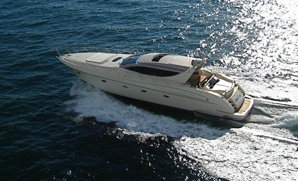 Used Riva 72 Splendida Motor Yacht For Sale