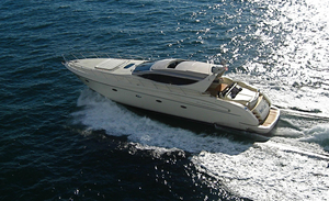 Used Riva 72 Splendida Motor Yacht For Sale