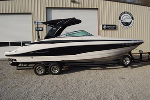 Used Crownline 285 SS Runabout Boat For Sale