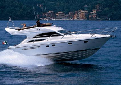 Used Princess 40 Motor Yacht For Sale