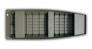 New Lowe L1648T Jon Boat For Sale