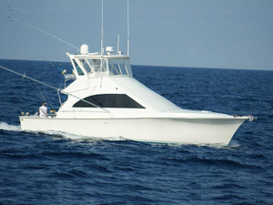 Used Ocean Yachts 45 Super Sport Cruiser Boat For Sale