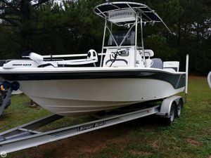 Used Sea Fox 220 XT Bay Fox Bay Boat For Sale