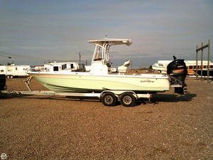 Used Nautic Star 244 XTS Center Console Fishing Boat For Sale