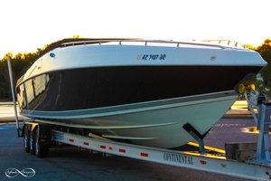 Used Baja 420 High Performance Boat For Sale