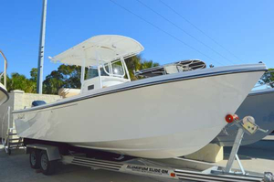 New Parker Boats 2500 SPECIAL EDITION Center Console Fishing Boat For Sale
