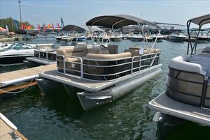 New Sweetwater SW 2286 AD Pontoon Boat For Sale