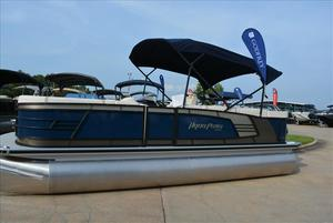 New Aqua Patio AP 235 C Pontoon Boat For Sale