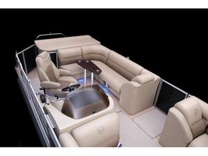 New Sanpan SP 2500 C Pontoon Boat For Sale