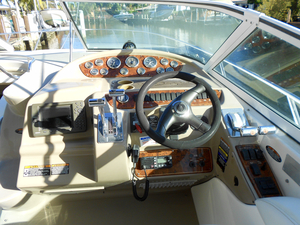 Used Maxum 3500 SY Cruiser Boat For Sale