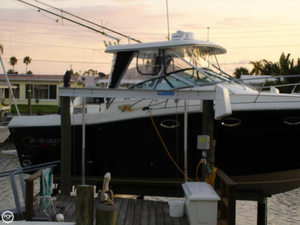Used Sportcraft 3010 Express SF Walkaround Fishing Boat For Sale