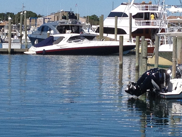 Used Fountain 48 Express Cruiser Express Cruiser Boat For Sale