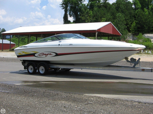 Used Baja 252 Cuddy High Performance Boat For Sale