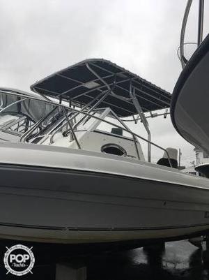 Used Campion 622 WA Walkaround Fishing Boat For Sale