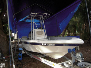 Used Nautic Star 214 XTS Bay Boat For Sale
