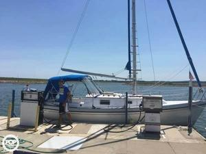 Used Watkins 27 Sloop Sailboat For Sale