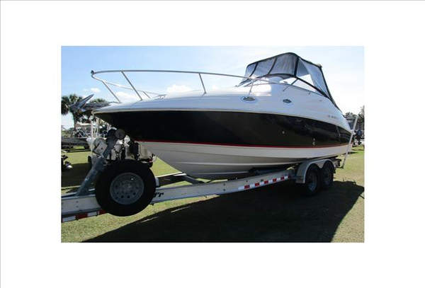 Used Regal Commodore 2665 Cruiser Boat For Sale