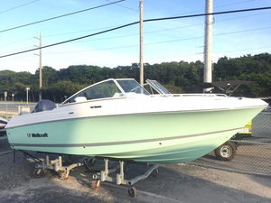 New Wellcraft 220 Sportsman Dual Console Boat For Sale
