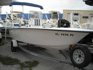 Used Sea Chaser 175 RG Center Console Fishing Boat For Sale
