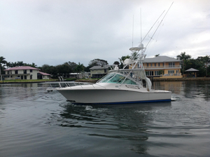 Used Cabo Yachts 32 Express Sports Fishing Boat For Sale