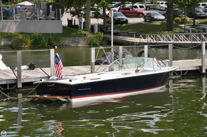 Used Century RESORTER 18 Runabout Boat For Sale