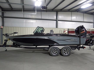 New Larson FX 2020 DC Freshwater Fishing Boat For Sale
